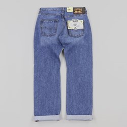 LEVI'S SKATEBOARDING 501 WILLOW