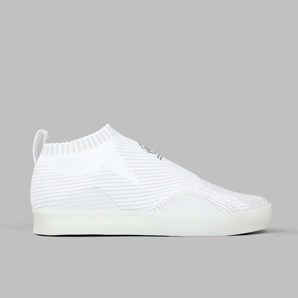 ADIDAS 3ST.002 PRIMEKNIT FOOTWEAR WHITE GREY ONE ... ed8509123
