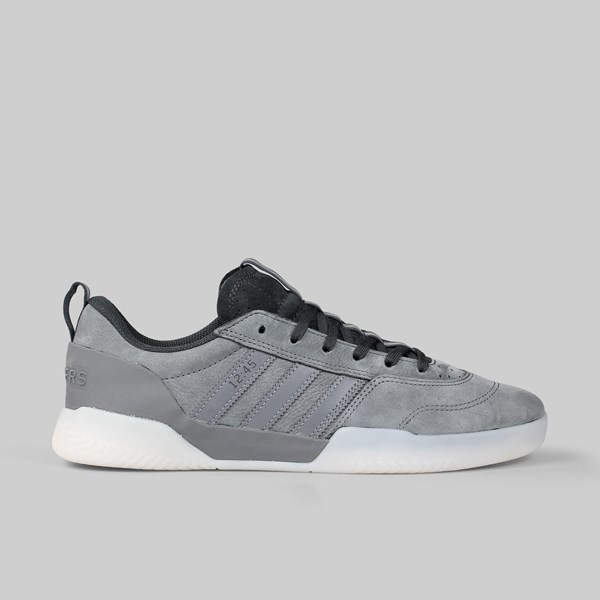 buy popular 4a18e 0d7af ADIDAS CITY CUP X NUMBERS GREY FIVE CARBON GREY ONE