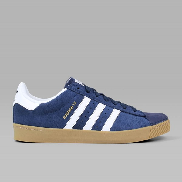 Cheap Adidas Men 's Superstar Vulc Adv Skate Shoe low cost