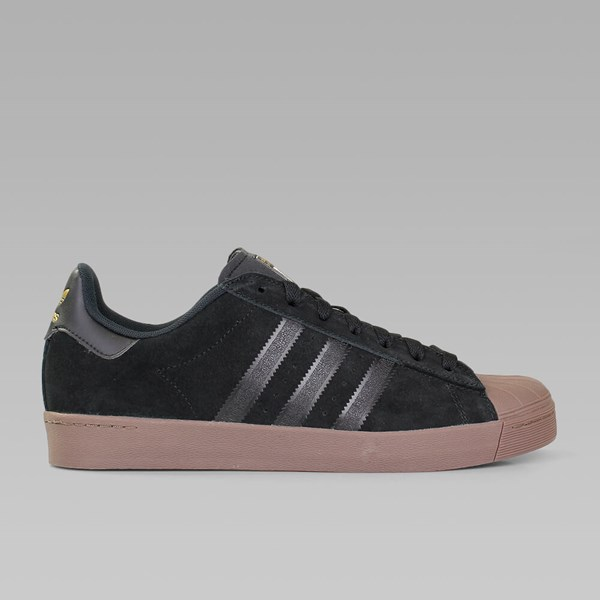 free shipping Adidas Men's Superstar Vulc Adv Skate Shoe