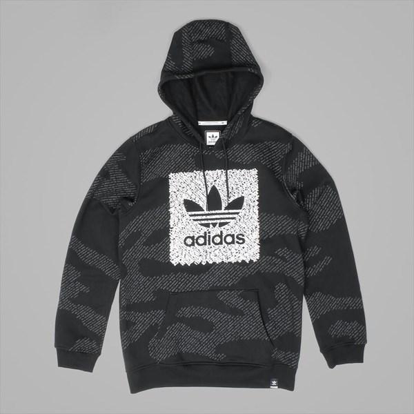 adidas skateboarding hoodie uk
