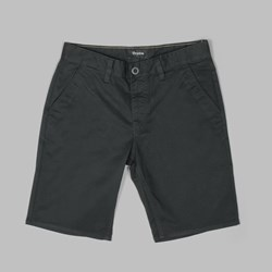 BRIXTON TOIL SHORT BLACK