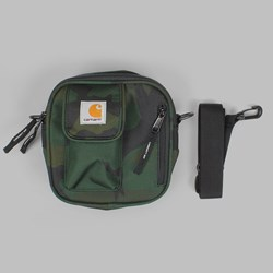 CARHARTT ESSENTIALS BAG CAMO COMBAT