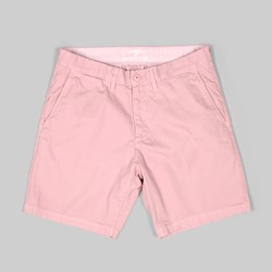 CARHARTT JOHN SHORT SOFT ROSE