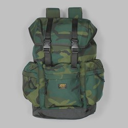 CARHARTT MILITARY BACKPACK CAMO COMBAT GREEN