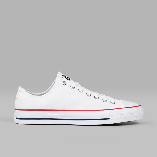 535df6d7156 ... CONVERSE CONS CTAS PRO OX WHITE RED INSIGNIA good service c8005 9d2be .  ...