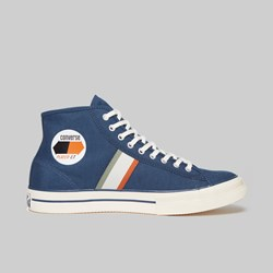 CONVERSE PLAYER LT HI 'CASE STUDY PACK' NAVY