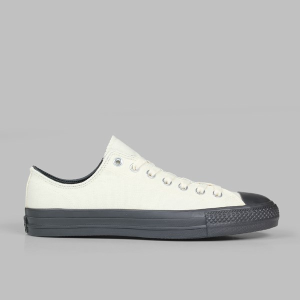 Pasteles cohete Generalmente  CONVERSE X KEVIN RODRIGUES CTAS PRO OX NATURAL ALMOST BLACK | Converse  Footwear