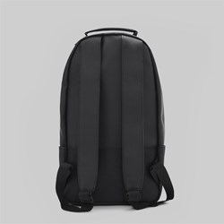 RAINS CITY BACKPACK BLACK