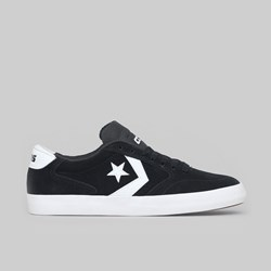 CONVERSE CONS CHECKPOINT PRO OX BLACK WHITE