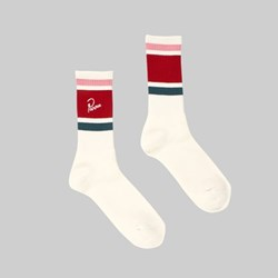 BY PARRA CREW SOCKS MULTI