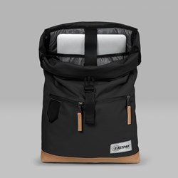 EASTPAK MACNEE BACKPACK INTO THE BLACK