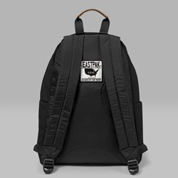 EASTPAK PADDED PAK'R BACKPACK INTO BLACK