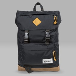 EASTPAK ROWLO BACKPACK INTO NYLON BLACK