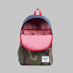 HERSCHEL JASPER BACKPACK WOODLAND CAMO