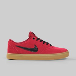 nike check solar red