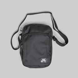 NIKE SB HERITAGE SUMMIT BAG BLACK BLACK