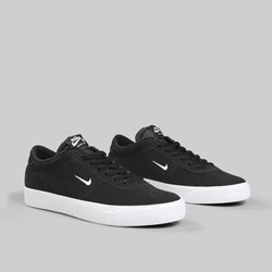 NIKE SB ZOOM BRUIN ULTRA BLACK WHITE GUM LT BROWN