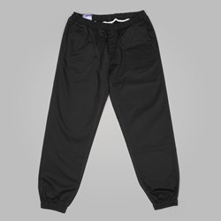 POLAR SKATE CO. SWEATPANT CHINO BLACK