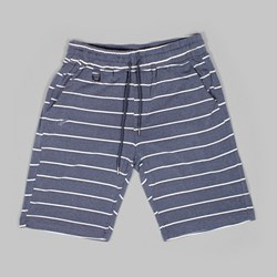 PUBLISH HEMP SHORT NAVY