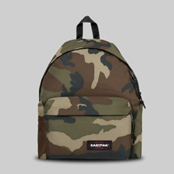 EASTPAK PADDED PAK'R BACKPACK CAMO