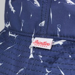 Primitive Catalina Bucket Hat Navy