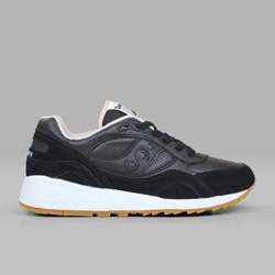 SAUCONY ORIGINALS SHADOW 6000 PREMIUM BLACK