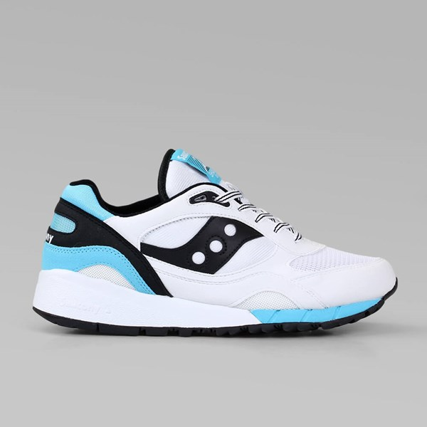 finest selection 744a5 64f6f SAUCONY SHADOW 6000 'TOOTHPASTE' PACK WHITE ...