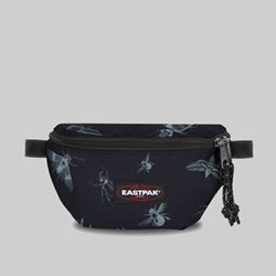 EASTPAK SPRINGER BAG BUGGED BLACK
