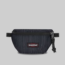 EASTPAK SPRINGER BAG STRIPE-IT CLOUD