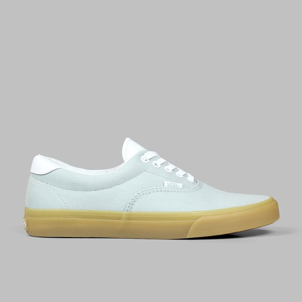 ad655be5086360 VANS ERA 59 DOUBLE LIGHT GUM METAL