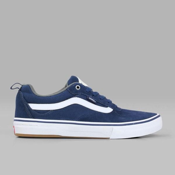 vans kyle walker pro navy blue