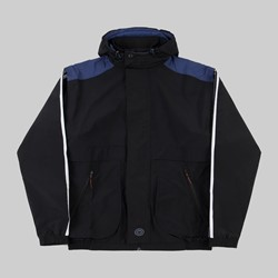 ADIDAS BLACKROCK JACKET BLACK TECH INDIGO