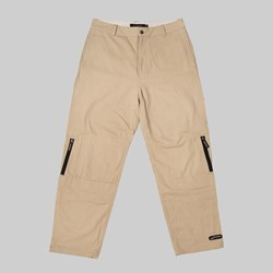 BRONZE 56K TECH PANTS STONE KHAKI