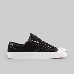 CONVERSE JACK PURCELL PRO 'ARCHIVE PRINT' BLACK WHITE