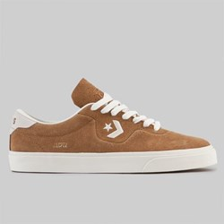 CONVERSE CONS LOUIS LOPEZ OX ALE BROWN EGRET