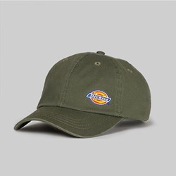 DICKIES WILLOW CITY HAT DARK OLIVE