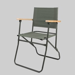 CARHARTT LAND ROVER CHAIR METAL CANVAS ADVENTURE