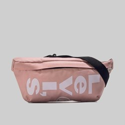 LEVI'S BANANA SLING BAG LIGHT PINK