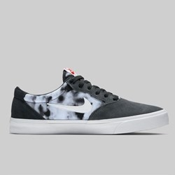 NIKE SB CHRON SLR '420 DORM ROOM' DARK GREY WHITE