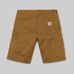 CARHARTT RUCK SINGLE KNEE SHORT HAMILTON BROWN