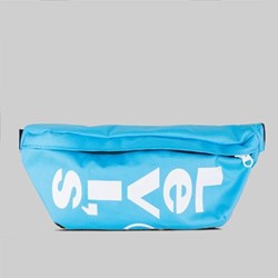 LEVI'S BANANA SLING BAG LIGHT TURQUOISE