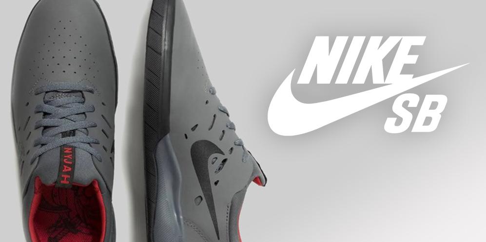 Shop Nike SB at Choice Apparel